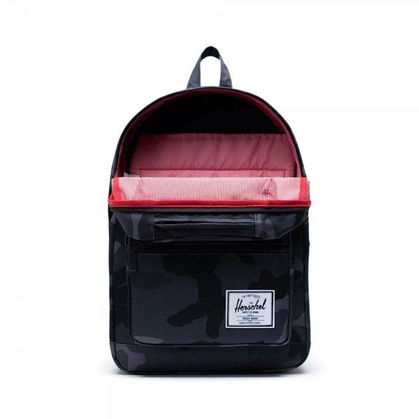 Herschel Supply Co. Pop Quiz Rugzak night camo backpack van Polyester