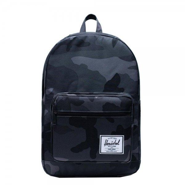 Herschel Supply Co. Pop Quiz Rugzak night camo backpack