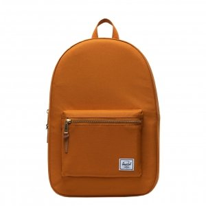 Herschel Supply Co. Settlement Rugzak pumpkin spice backpack