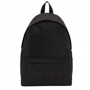 Hugo Boss MagnLD Backpack black Herentas