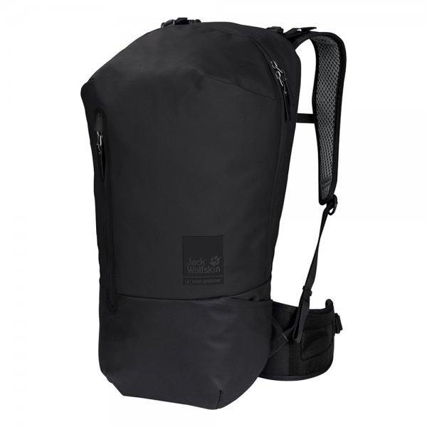 Jack Wolfskin 365 Getaway 26 Pack black backpack
