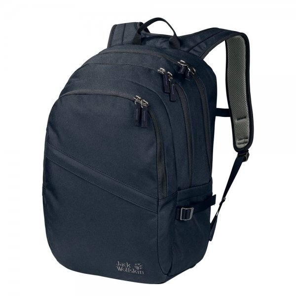 Jack Wolfskin Dayton Rugzak night blue backpack