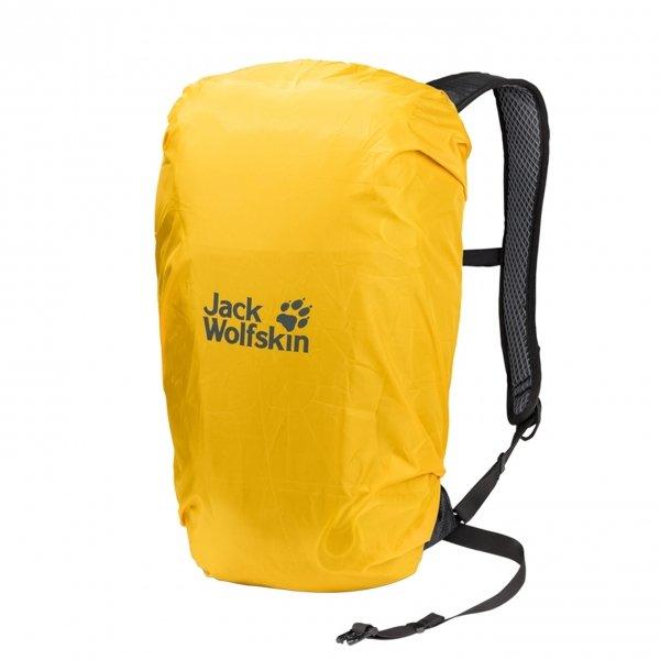 Jack Wolfskin Kingston 16 Pack dark sulphur backpack van Polyester