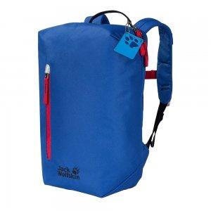 Jack Wolfskin Little Bondi Rugzak coastal blue backpack