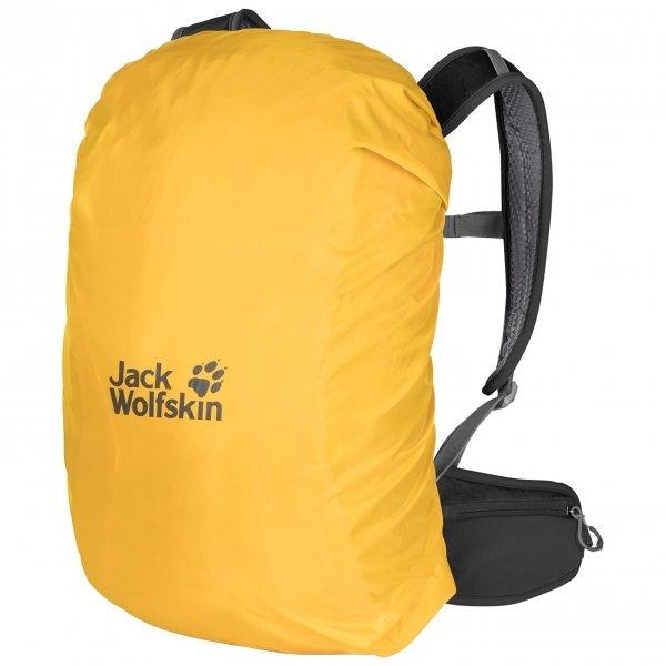 Jack Wolfskin Moab Jam 24 electric blue backpack van Nylon