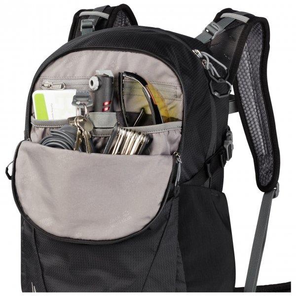 Jack Wolfskin Moab Jam 30 electric blue backpack van Nylon
