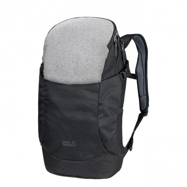 Jack Wolfskin Protect 28 Pack black backpack van
