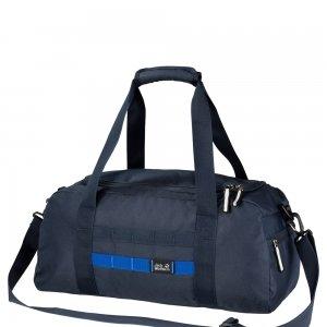 Jack Wolfskin TRT School Bag night blue Weekendtas