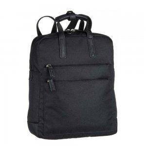 Jost Bergen Daypack black backpack