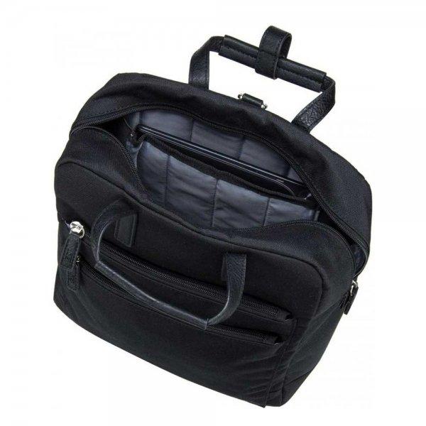 Jost Bergen Daypack navy backpack van Polyester