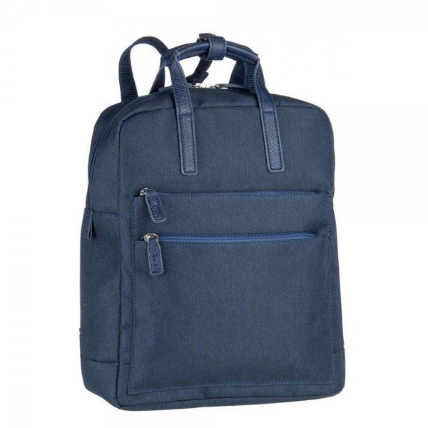 Jost Bergen Daypack navy backpack