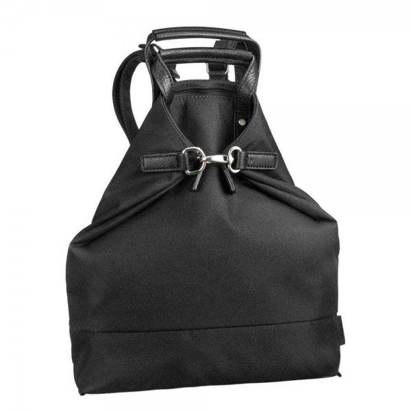 Jost Bergen XChange Bag XS black Damestas