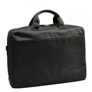 Jost Helsinki Business Bag M black