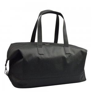 Jost Helsinki Travel Bag black Weekendtas