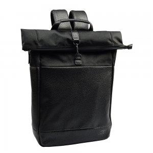 Jost Oslo Backpack Courier black backpack