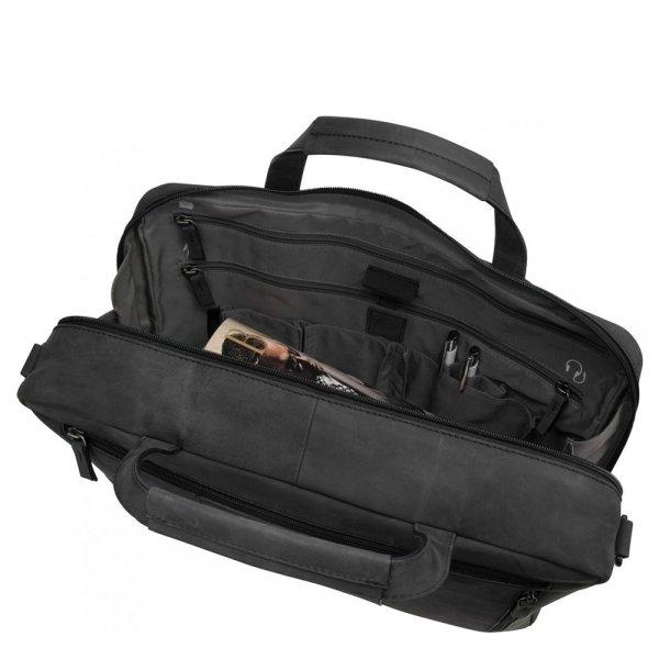 Laptop schoudertassen van Jost