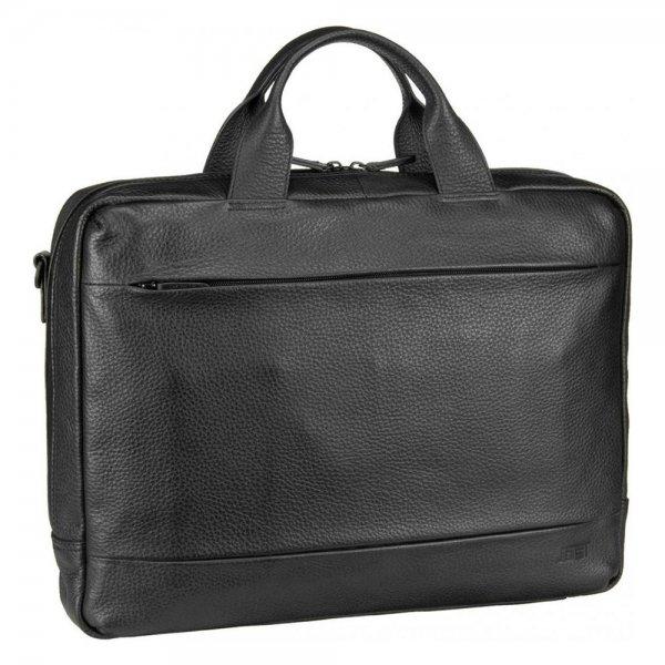 Jost Stockholm Businessbag black