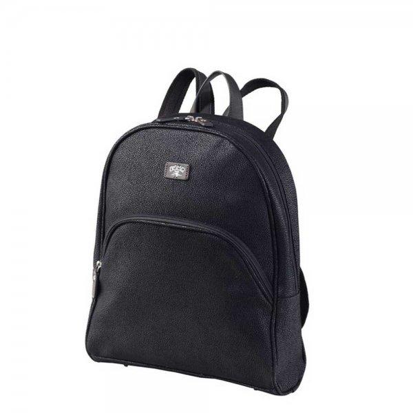 Jump Solero Daily Backpack black Rugzak