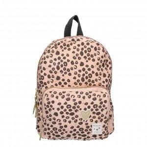 Kidzroom Growl Large Backpack peach Kindertas