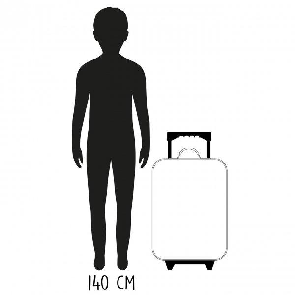 Koffers van Kidzroom