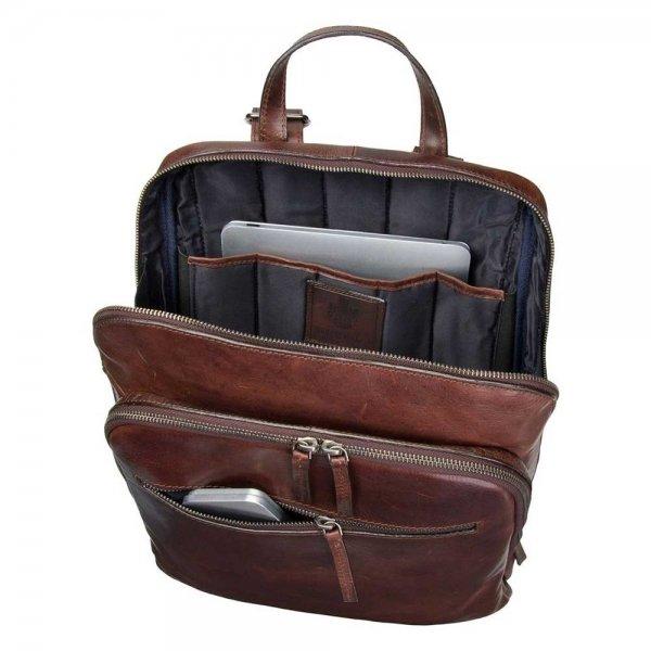 Laptop backpacks van Leonhard Heyden