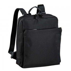 Leonhard Heyden Soho Backpack black backpack