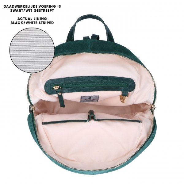 Laptop backpacks van LouLou Essentiels