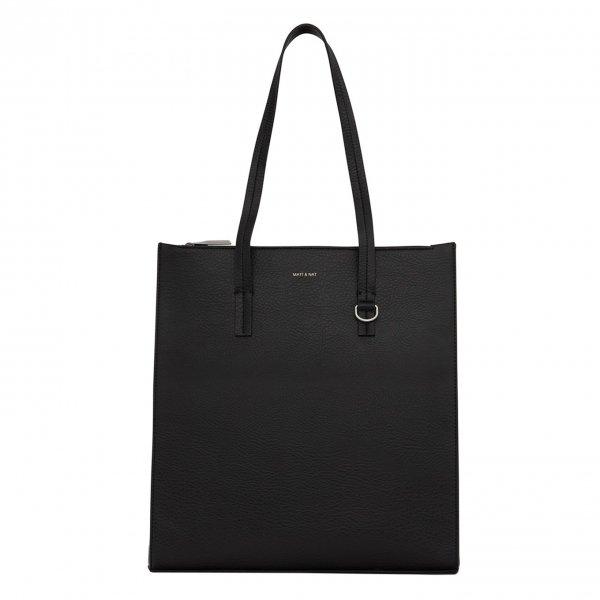 Matt & Nat Dwell Canci Tote Bag black