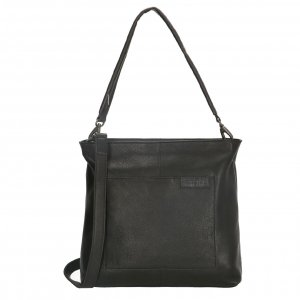 Micmacbags Cote d'Azur Shopper zwart