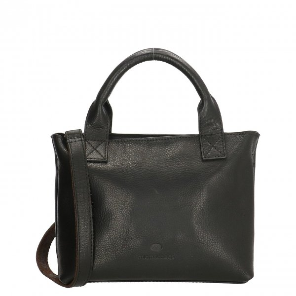 Micmacbags Discover Handtas zwart Damestas