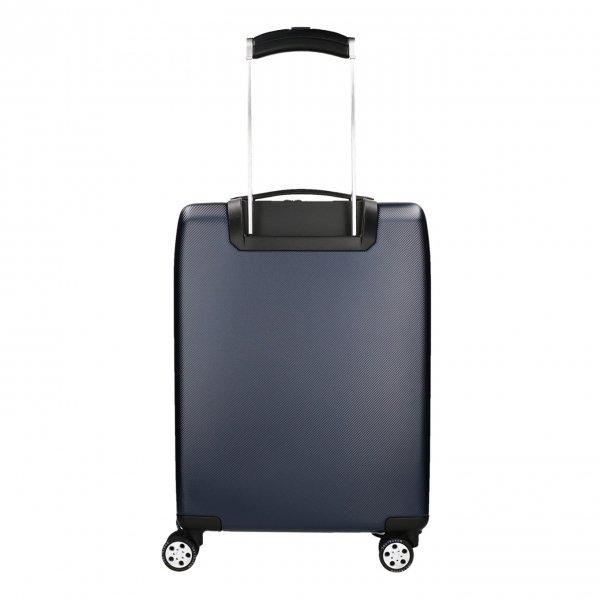 Harde koffers van Montblanc