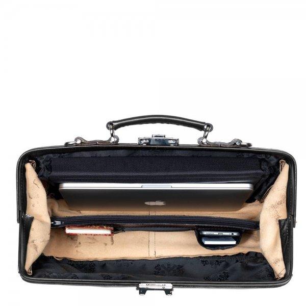 Laptop schoudertassen van Mutsaers