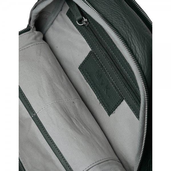 Laptop backpacks van MyK.