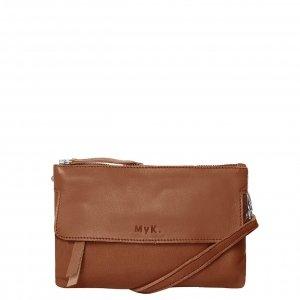 MyK. Wannahave Bag caramel Damestas