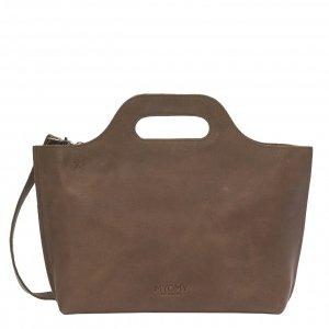 Myomy Carry Bag Handbag hunter original Damestas