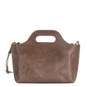 Myomy Carry Bag Mini hunter taupe