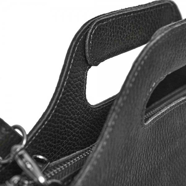 Myomy Carry Bag Mini rambler black van Leer