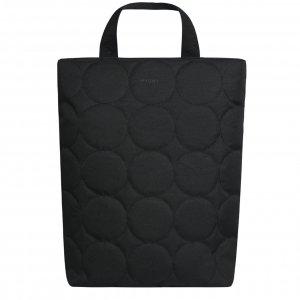 Myomy My Circle Bag Backbag black Damestas