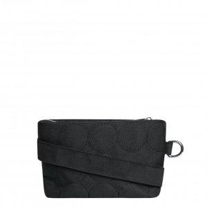 Myomy My Circle Bag Waistbag black Damestas