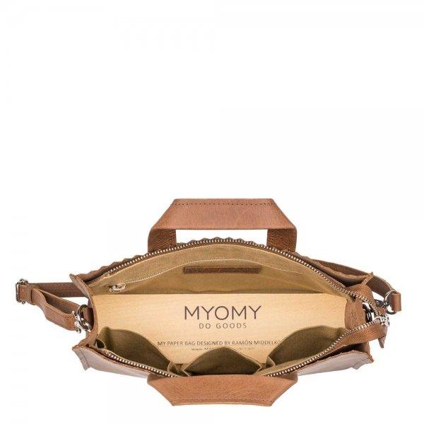Crossbody van Myomy