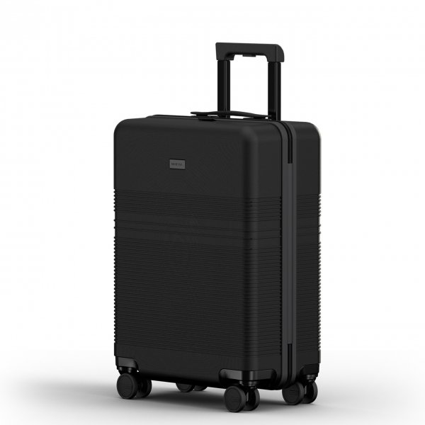 NORTVI Essential Edition 36 L midnight black Harde Koffer