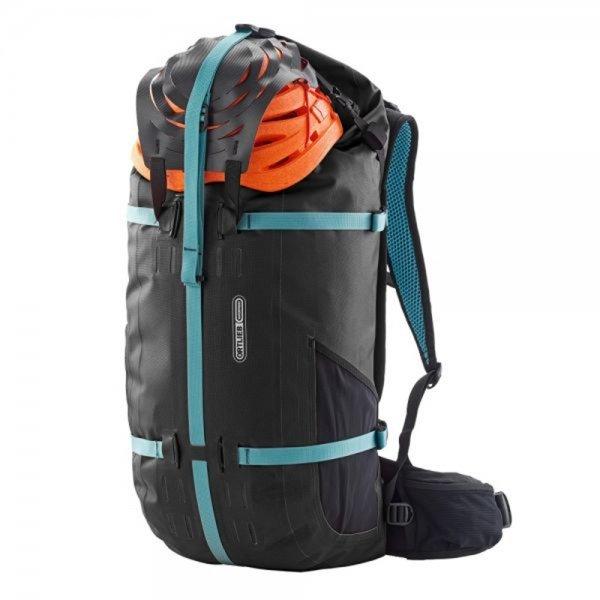Backpacks van Ortlieb
