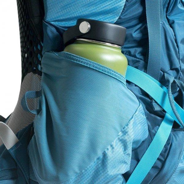 Osprey Aura AG 50 Medium Backpack challenger blue backpack van