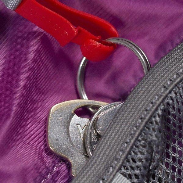 Osprey Daylite Backpack black backpack van Nylon