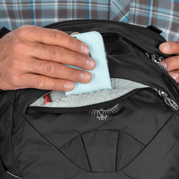 Osprey Daylite Travel Backpack petrol blue backpack