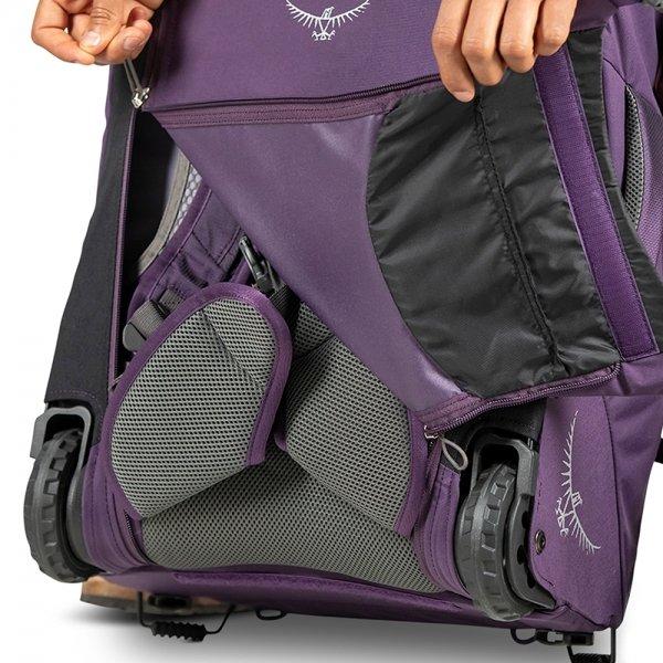 Osprey Fairview Wheels 65 amulet purple Reistas