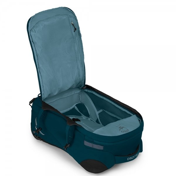 Handbagage trolleys van Osprey