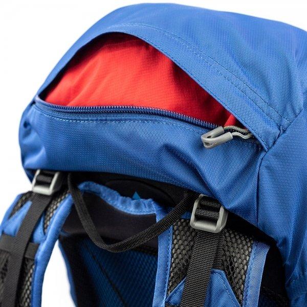 Osprey Hikelite 32 Backpack black backpack van Nylon