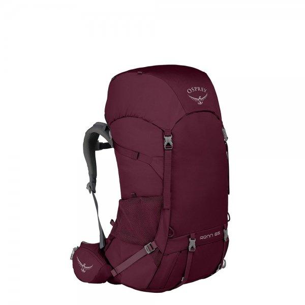 Osprey Renn 65 Women's Backpack aurora purple backpack