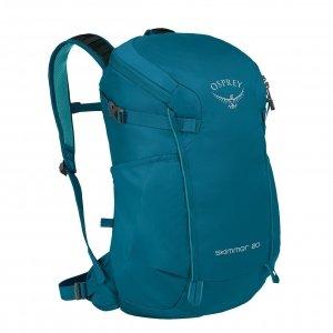 Osprey Skimmer 20 Women's Backpack sapphire blue backpack